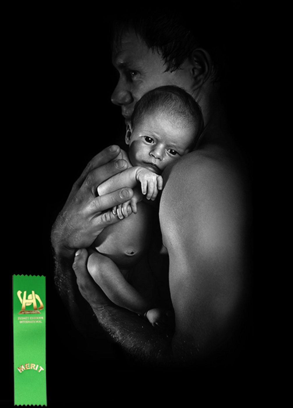 Sydney Harbour International 2015 (Australia) – Fatherhood – SH: Ribbon