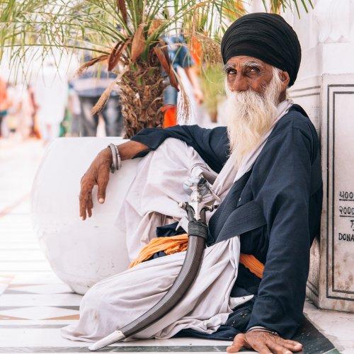 The Warior Amritsar, India